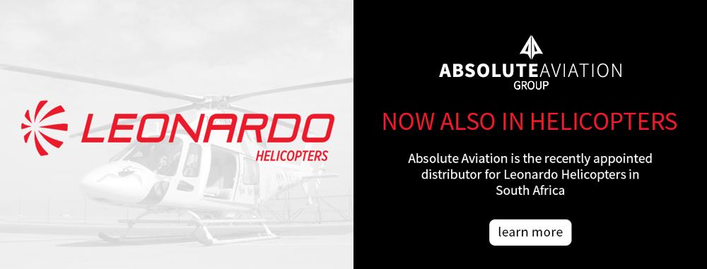 Absolute Aviation online banner