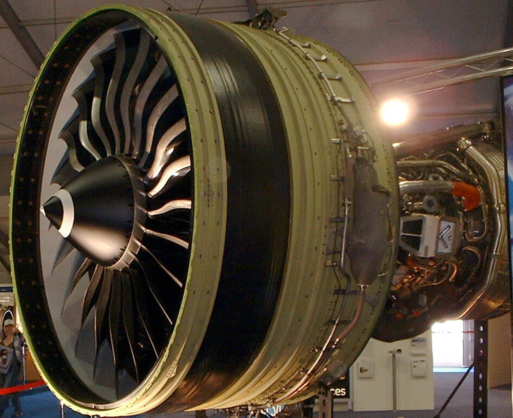 FAA issues emergency AD Boeing 777-300ER GE engines
