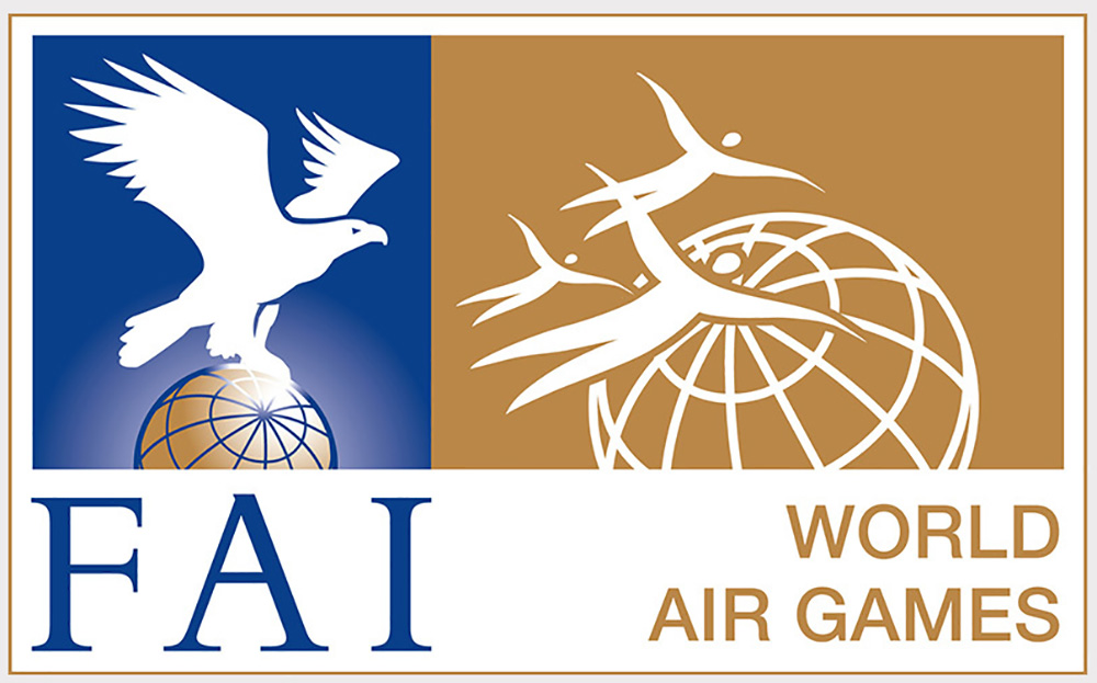 Cancellation of the 2022 FAI World Air Games