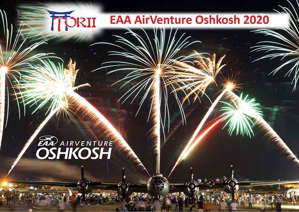 EAA AirVenture 2020