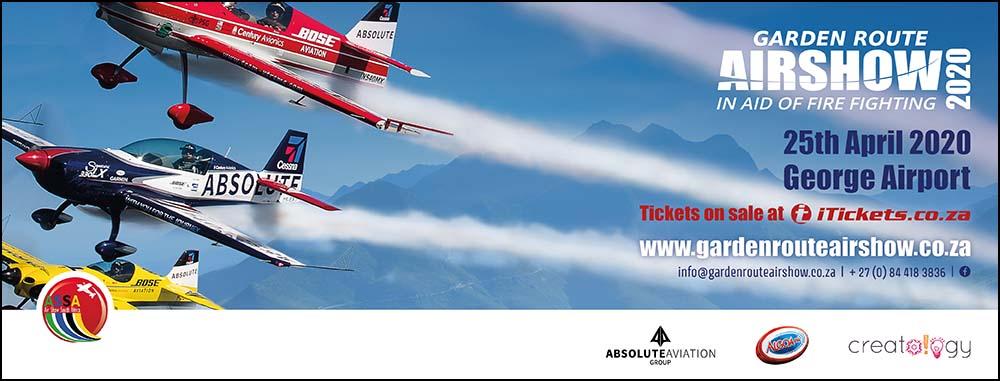 Garden Route Airshow