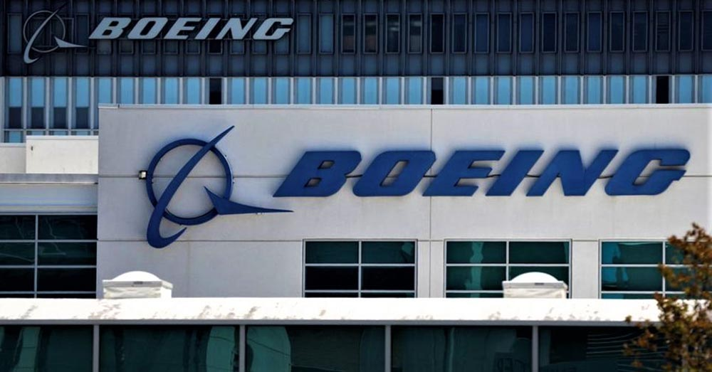Boeing gives up tax cut to appease World Trade Organisation