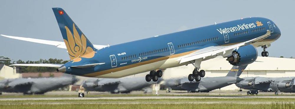 Vietnam Airlines B787-10