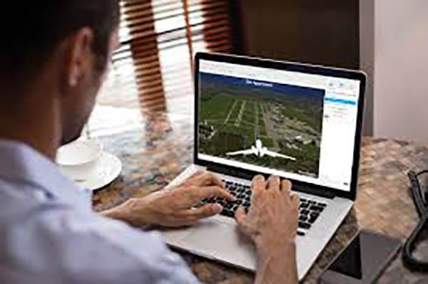 Flight Safety online