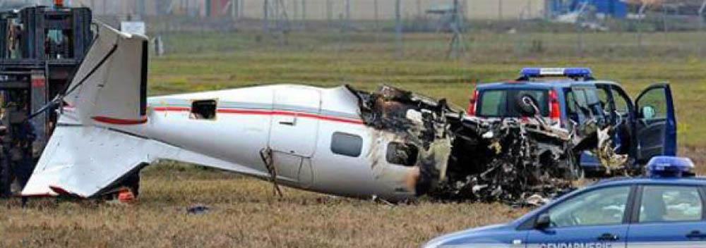 Fatal Piper PA-31T Cheyenne