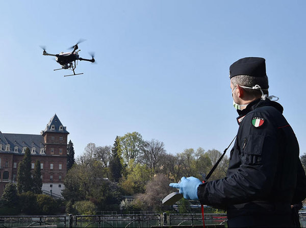 EASA safe drone rules