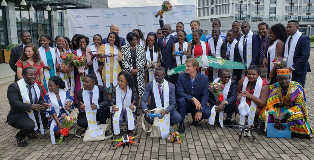 African Drone and Data Academy