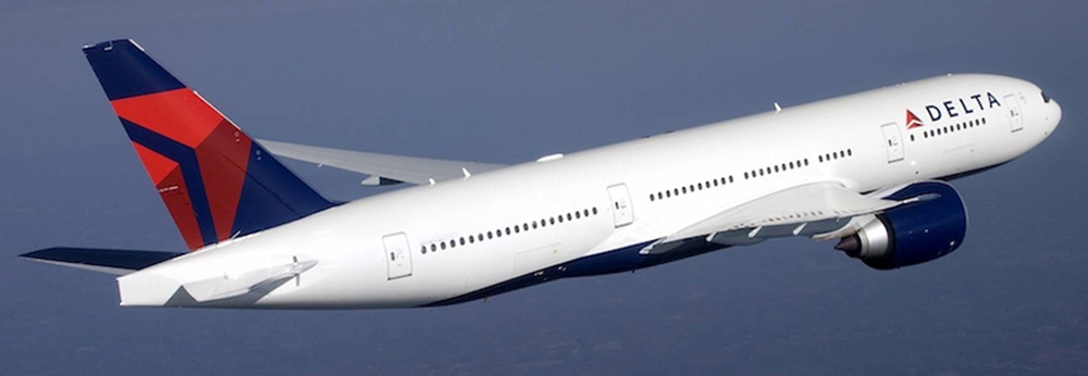 Delta retire its Boeing 777s