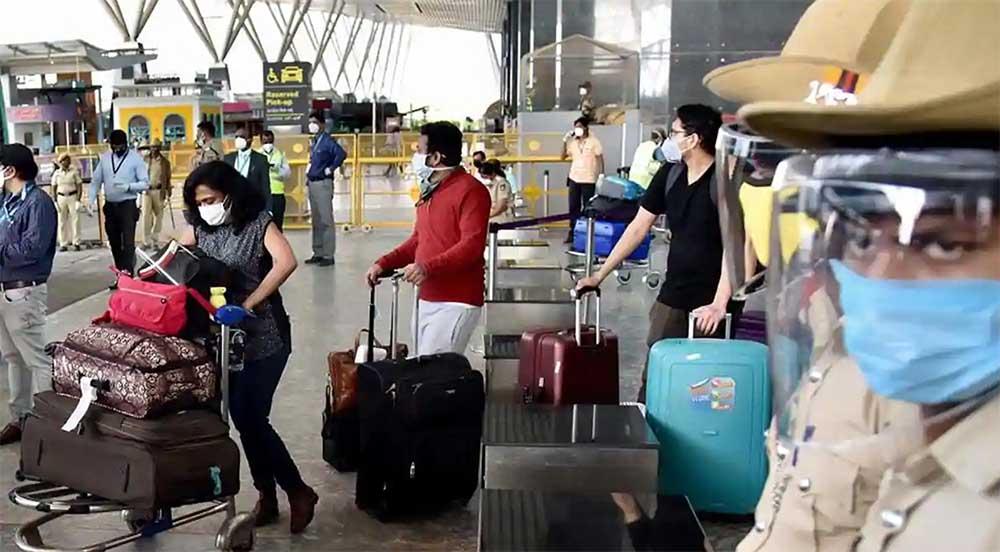 India begins massive repatriation mission
