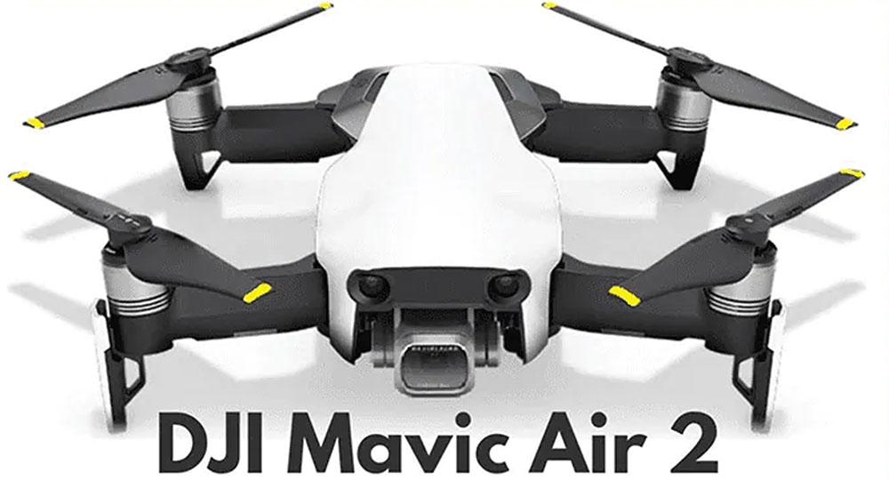 New DJI Mavic Air 2