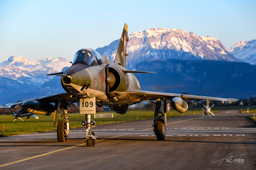 Alpine Mirage III
