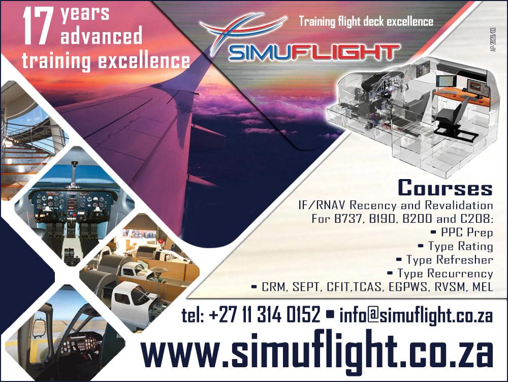 Simuflight