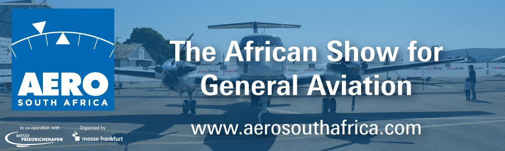 AERO South Africa banner