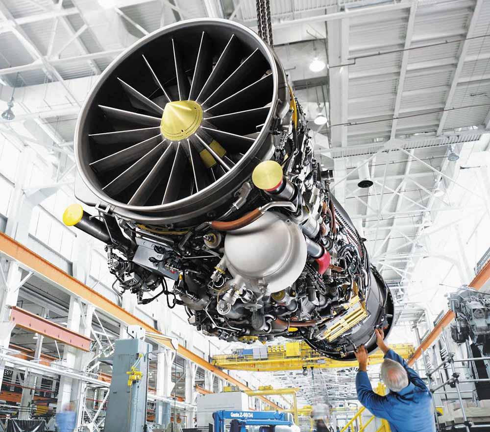 F414 engine to South Korea