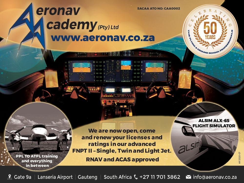 Aeronav-Academy