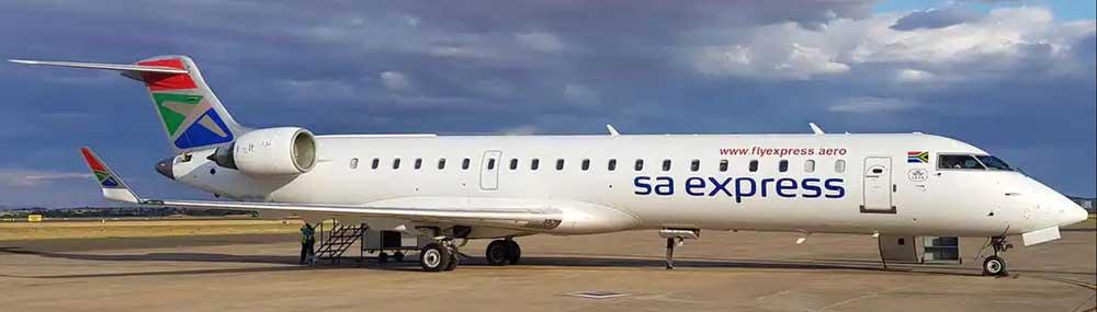 SA EXpress Airlines