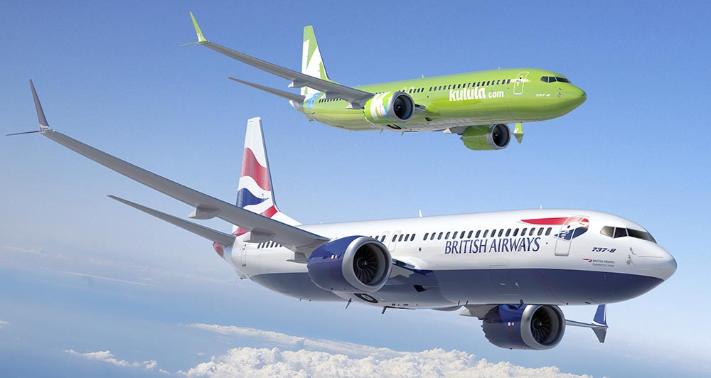 Comair South Africa