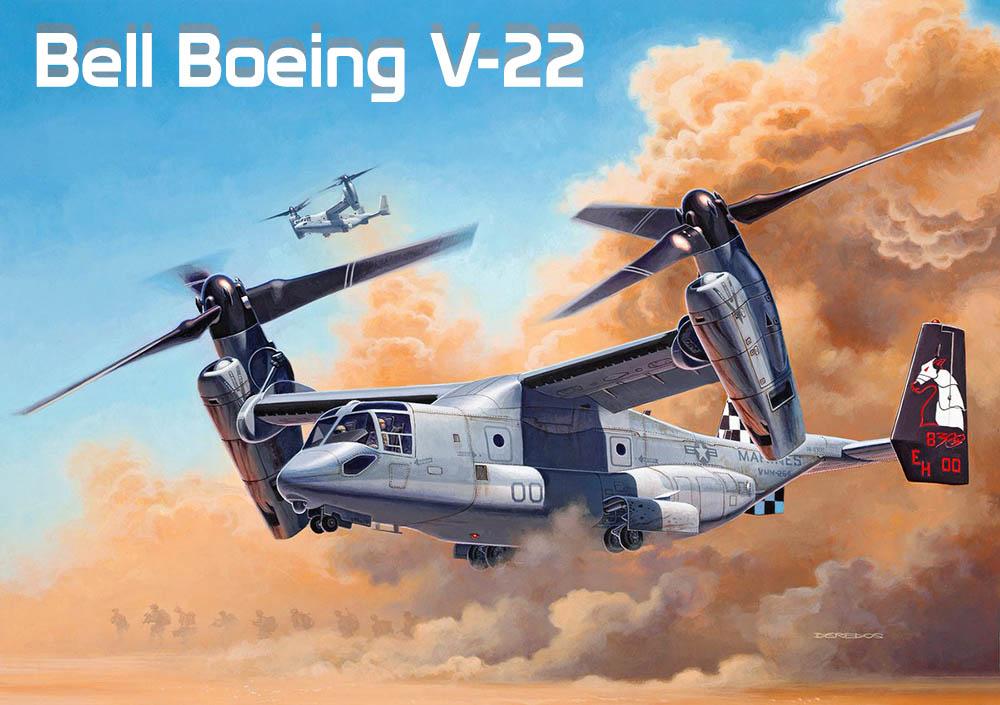 Bell Boeing V-22