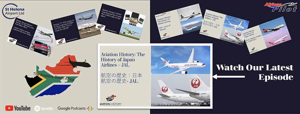 APA News Banner - Avi Histor JAL