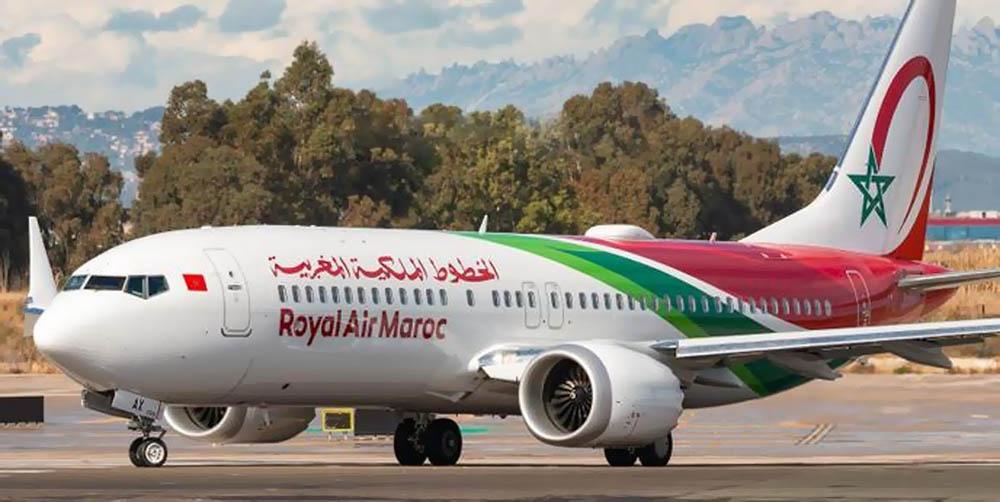 Royal-Air-Maroc