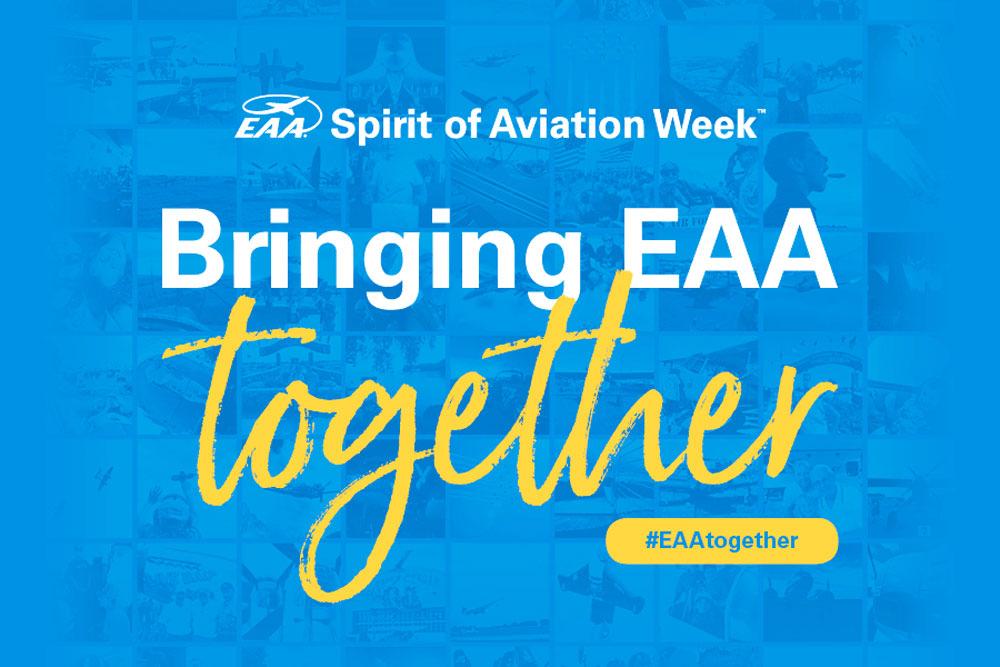 Thousands attend Spirit of Aviation week