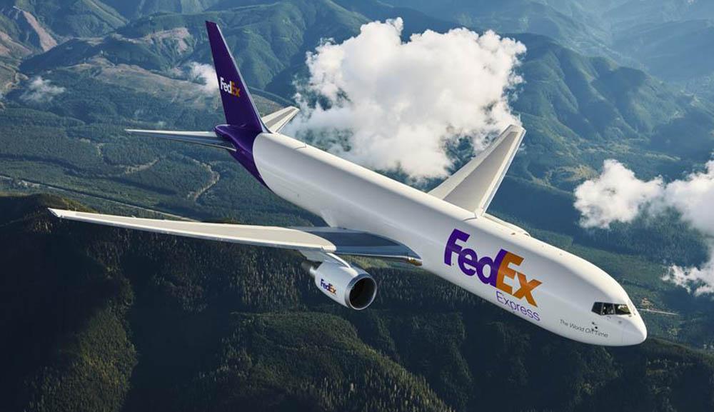 FedEx Express unit