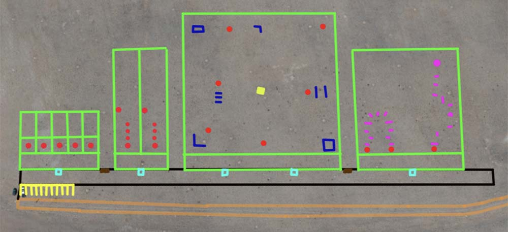 Central Colorado UAS Drone Flying Park