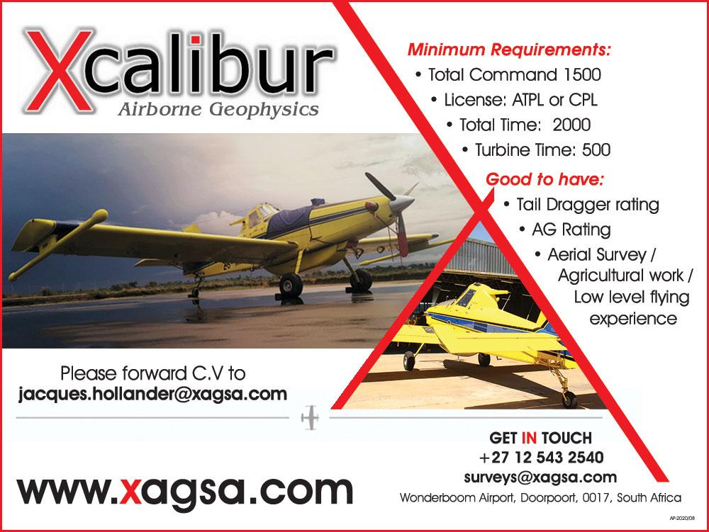 Xcalibur-Banner
