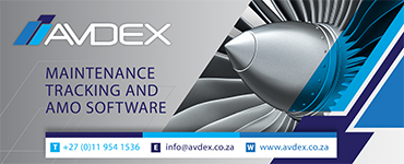 Avdex advert